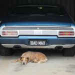 1974 FORD XB COUPE