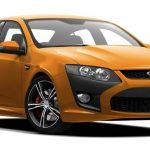 Ford Reportedly Working on Falcon GT 351 Limited Edition