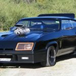 Mad Max: 1973 Ford Falcon XB GT351 Coupe