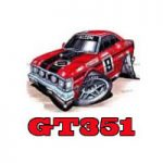 Questions & Answers GT351